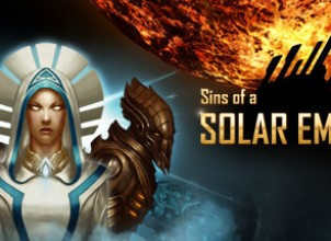Sins of a Solar Empire®: Trinity İndir Yükle
