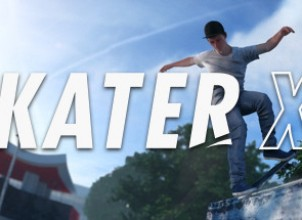 Skater XL – The Ultimate Skateboarding Game İndir Yükle