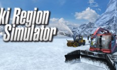 Ski Region Simulator – Gold Edition İndir Yükle