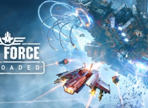 Sky Force Reloaded İndir Yükle