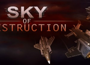 Sky of Destruction Serisi İndir Yükle