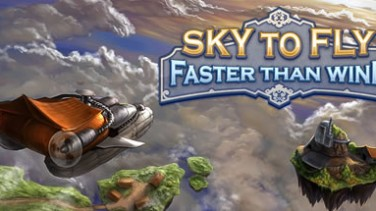 Sky To Fly: Faster Than Wind İndir Yükle