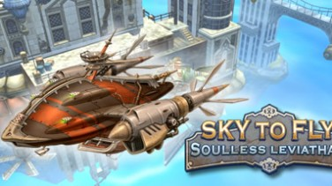 Sky to Fly: Soulless Leviathan İndir Yükle