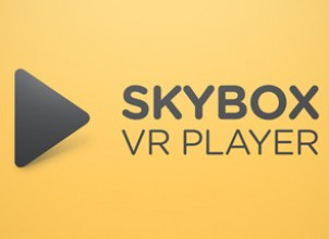 SKYBOX VR Video Player İndir Yükle