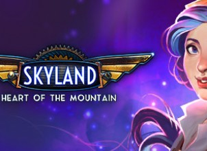Skyland: Heart of the Mountain İndir Yükle
