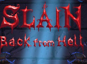 Slain: Back from Hell İndir Yükle
