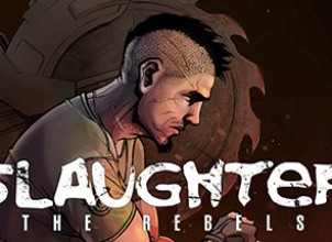 Slaughter 3: The Rebels İndir Yükle