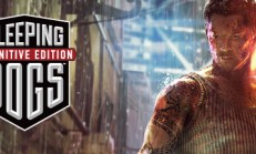 Sleeping Dogs: Definitive Edition İndir Yükle