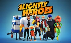 Slightly Heroes İndir Yükle