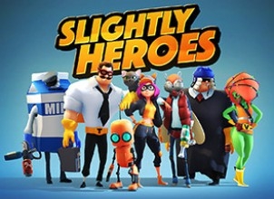 Slightly Heroes VR İndir Yükle