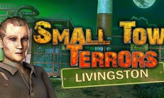 Small Town Terrors: Livingston İndir Yükle