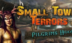 Small Town Terrors Pilgrim's Hook Collector's Edition İndir Yükle