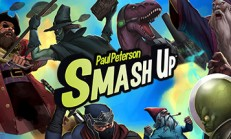 Smash Up: Conquer the bases with your factions İndir Yükle
