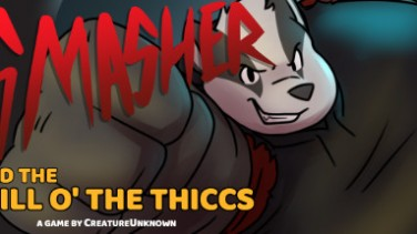 Smasher and the Will o' the Thiccs İndir Yükle
