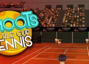 Smoots World Cup Tennis İndir Yükle