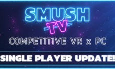 SMUSH.TV – Competitive VR x PC Action İndir Yükle
