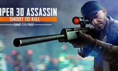 Sniper 3D Assassin: Free to Play İndir Yükle