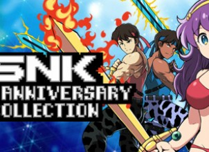 SNK 40th ANNIVERSARY COLLECTION İndir Yükle