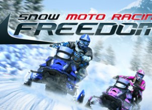 Snow Moto Racing Freedom İndir Yükle