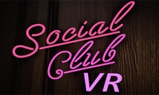 Social Club VR : Casino Nights İndir Yükle