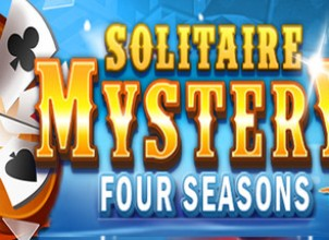 Solitaire Mystery: Four Seasons İndir Yükle