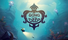 Song of the Deep İndir Yükle