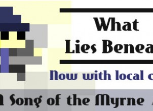 Song of the Myrne: What Lies Beneath İndir Yükle