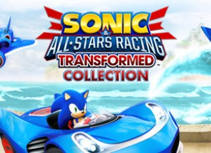 Sonic & All-Stars Racing Transformed Collection İndir Yükle