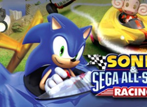 Sonic & SEGA All-Stars Racing İndir Yükle