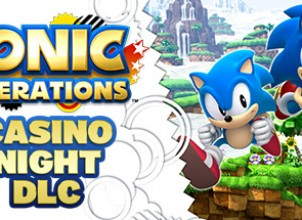 Sonic Generations Collection İndir Yükle