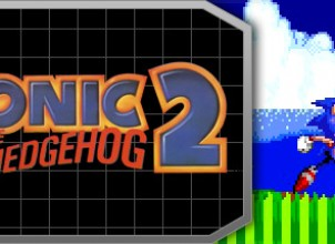 Sonic The Hedgehog 2 İndir Yükle