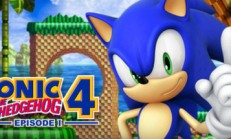 Sonic the Hedgehog 4 – Episode I İndir Yükle