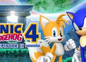 Sonic the Hedgehog 4 – Episode II İndir Yükle