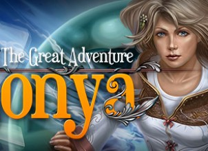 Sonya: The Great Adventure İndir Yükle