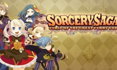 Sorcery Saga: Curse of the Great Curry God İndir Yükle