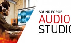 SOUND FORGE Audio Studio 12 Steam Edition İndir Yükle