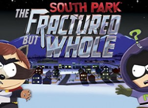 South Park™: The Fractured But Whole™ İndir Yükle