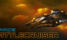 Space Battlecruiser İndir Yükle
