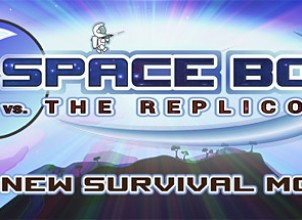 Space Bob vs. The Replicons İndir Yükle