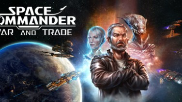 Space Commander: War and Trade İndir Yükle