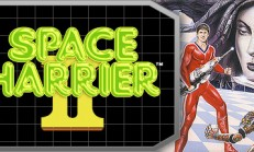 Space Harrier™ II İndir Yükle