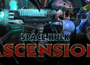 Space Hulk Ascension İndir Yükle