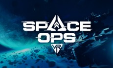 Space Ops VR: Reloaded İndir Yükle