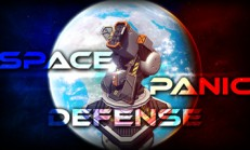 Space Panic Defense İndir Yükle