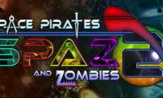 Space Pirates And Zombies 2 İndir Yükle