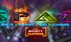 Space Pirates and Zombies İndir Yükle