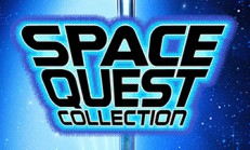 Space Quest™ Collection İndir Yükle