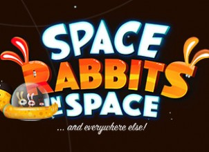 Space Rabbits in Space İndir Yükle