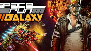 Space Run Galaxy İndir Yükle