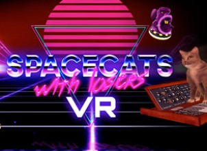 Spacecats with Lasers VR İndir Yükle